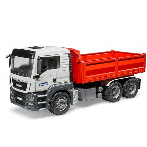 Bruder 03765 - MAN TGS 26.500 Tipper Truck 1/16
