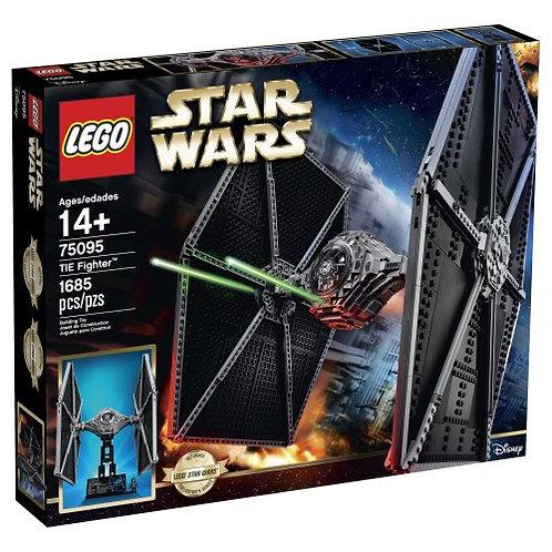 Lego 75095 Star Wars - TIE Fighter