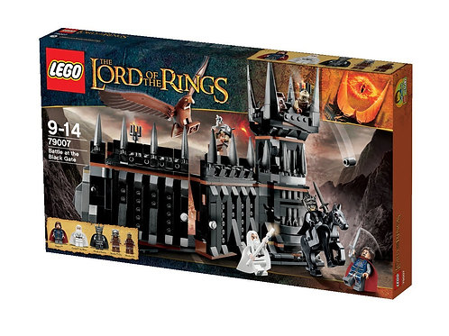 The Lord of the Rings 79007: Battle at the Black Gate