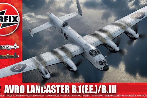 Airfix - Avro Lancaster B.I (F.E.) / B.III 1/72