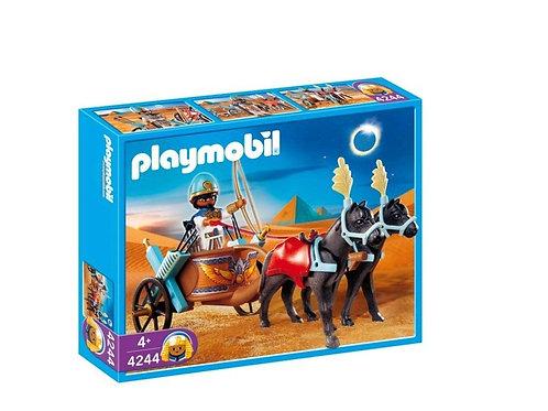 Playmobil 4244 History - Egyptian Chariot
