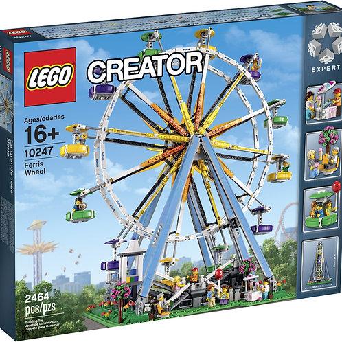 LEGO 10247 Creator Expert - Ferris Wheel