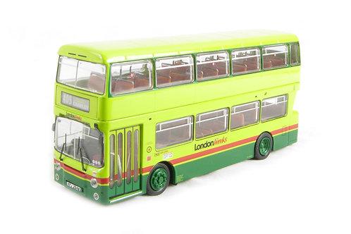 "Britbus - Leyland Atlantean ""London Links"" 1/76"