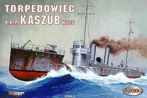 Mirage Hobby - Polish ORP Kaszub WZ.25 1/400