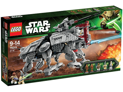 Lego 75019 Star Wars - AT-TE