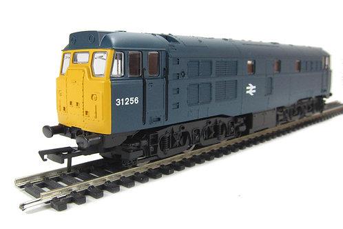 Hornby - Class 31 31256 BR Blue (Railroad Range)