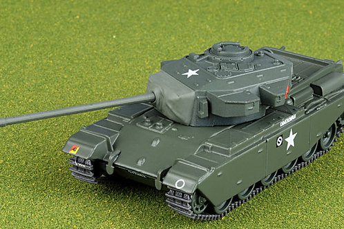 Eaglemoss - British Army ROF Centurion 1/72