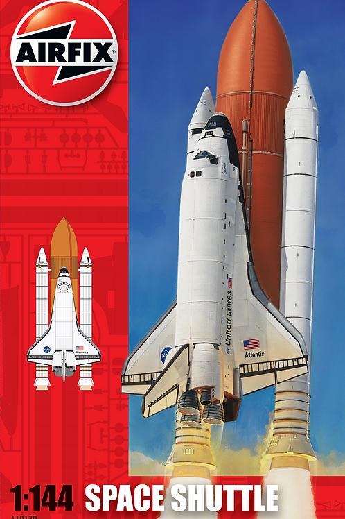 Airfix - Space Shuttle 1/144