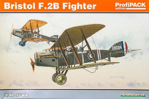 Eduard - Bristol F.2B Fighter 1/48