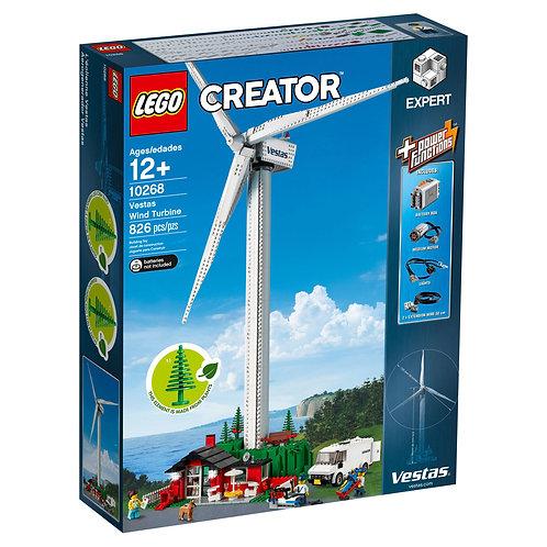 Lego 10268 Creator Expert - Vestas Wind Turbine