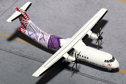 Gemini - ATR42-500 Ohana by Hawaiian N804HC