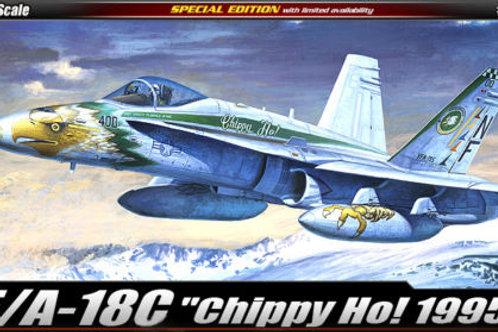 "Academy - F/A-18C ""Chippy Ho! 1995"" 1/72"