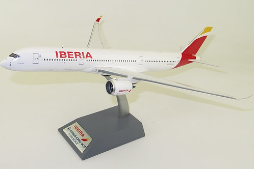 Inflight 200 - Airbus A350-900 Iberia EC-MYX with stand 1/200
