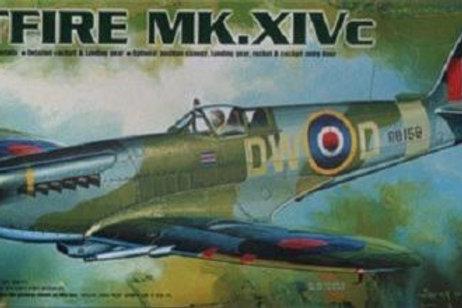 Academy - Supermarine Spitfire Mk.XIV 1/72