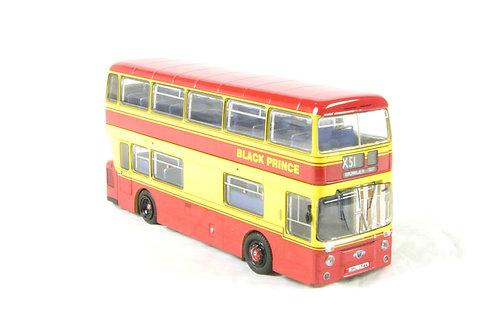 """Britbus - Leyland Atlantean PR 2DR """"Black Prince"""""""