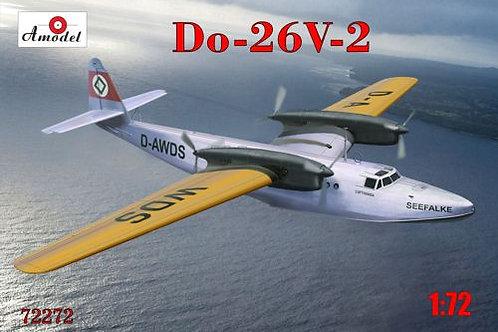 Amodel - Dornier Do 26V-2 Lufthansa D-AWDS 1/72