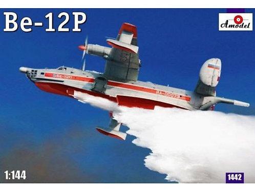 "Amodel - Soviet Beriev Be-12P ""Mail"" 1/144"