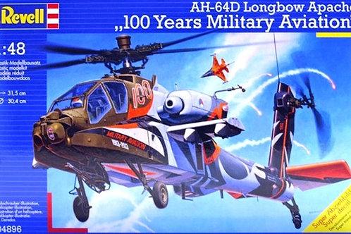Revell - AH-64D Longbow Apache 1/48
