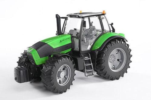 Bruder 03080 - Tractor Deutz Agroton X720 1/16