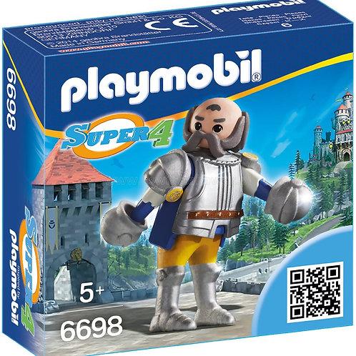 Playmobil 6698 Super 4 - Kingsland Crusher
