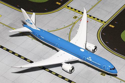 Gemini - KLM Boeing B787-9 PH-BHA Dreamliner