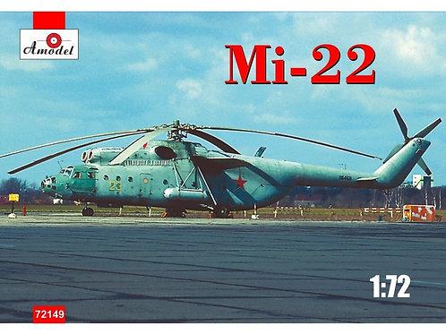 Amodel - Mil Mi-22 1/72