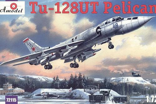 "Amodel - Tupolev Tu-128UT NATO Code ""Pelican"" 1/72"