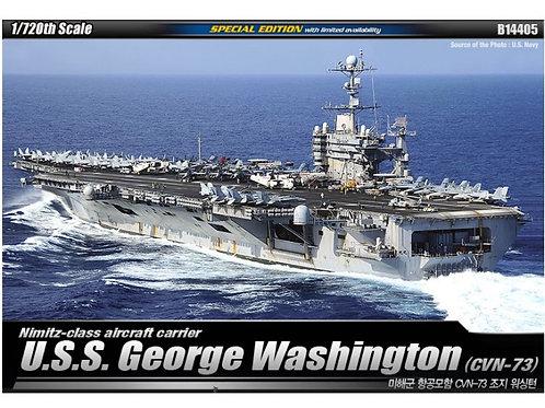 Academy -  USS George Washington CVN-73 1/720