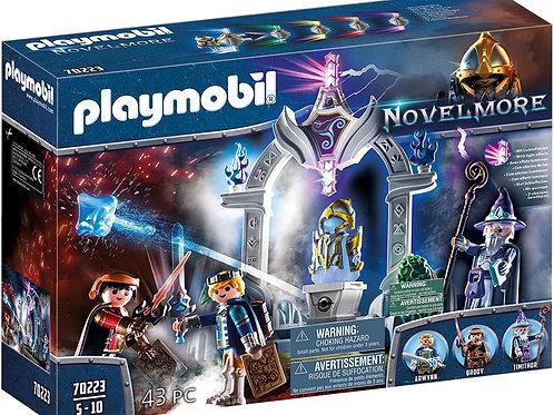 Playmobil 70223 Novelmore - Temple of Time