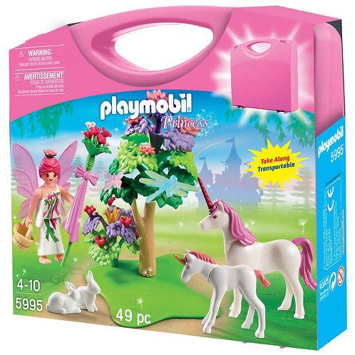 Playmobil 5995 - Fairy Carry Case
