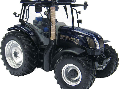 Universal Hobbies - New Holland T6.160 Tractor