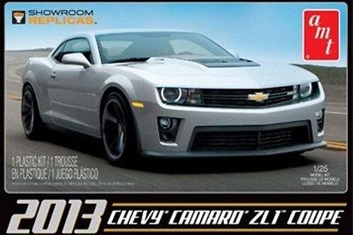 AMT - 2013 Chevy Camaro ZL-1 1/25