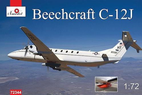 Amodel - Beechcraft C-12J 1/72