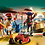 Thumbnail: Playmobil 5136 - Pirate Gang
