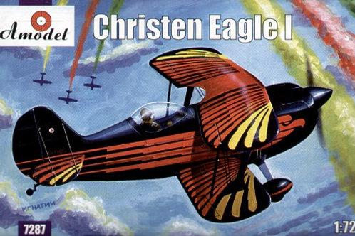 Amodel - Christen Eagle I 1/72