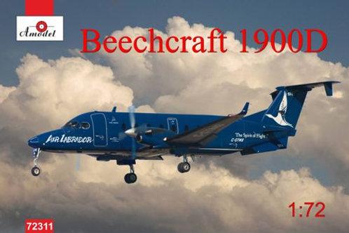 Amodel - Beechcraft 1900D Air Labrador 1/72