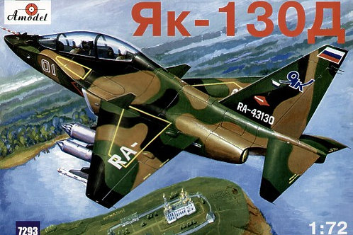 Amodel - Yakovlev Yak-130D 1/72