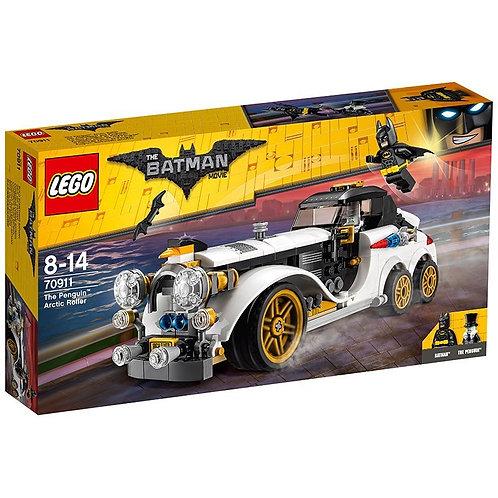 Lego 70911 Batman - The Penguin Arctic Roller