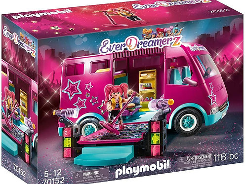 Playmobil  70152 EverDreamerz - Tourbus