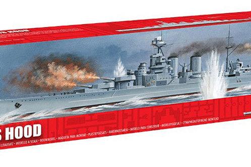 Airfix - HMS Hood 1/600