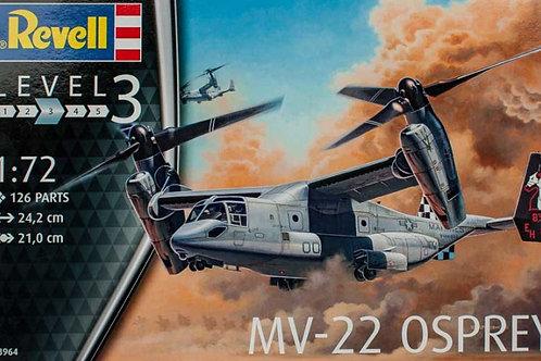Revell - Bell-Boeing V-22 Osprey 1/72