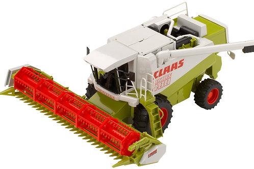 Bruder 02120 - Claas Lexion 480 Combine Harvester 1/16
