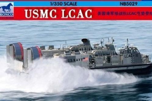 Bronco - USMC LCAC 1/350
