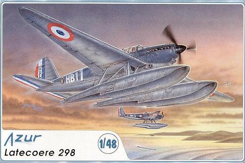 Azur - Latecoere 298 Floatplane 1/48