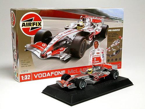 Airfix - McLaren Mercedes Lewis Hamilton 1/32