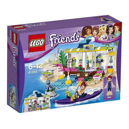 Lego 41315 Friends - Heartlake Surf Shop