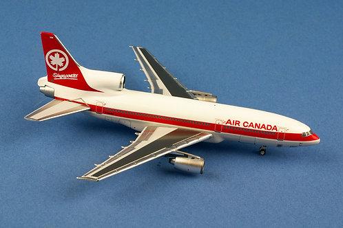 Aero Classics - Lockheed L1011 Tristar Air Canada Sing.85 C-GAGK 1/400