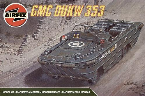 Airfix - GMC DUKW 353 1/35