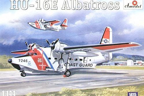 Amodel - HU-16E Albatross USAF Transport 1/144