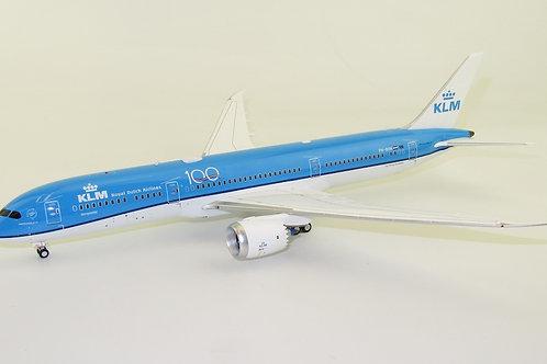Inflight 200 - Boeing B787-9 Dreamliner KLM Royal Dutch Airlines 1/200